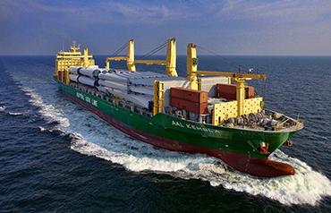 港口船舶应用领域